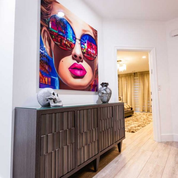 Aventura Home Remodel