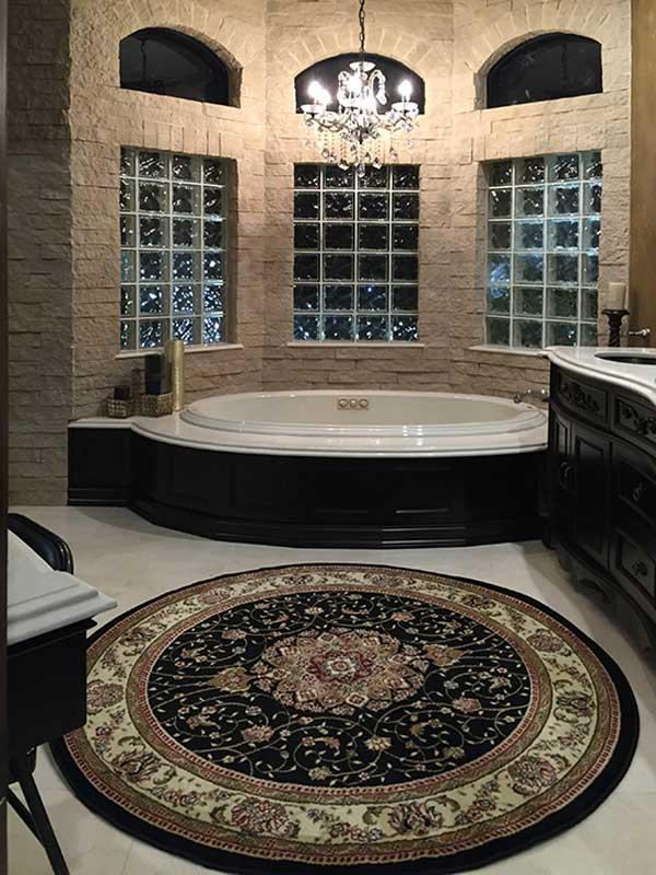 Boca Raton Master Bath