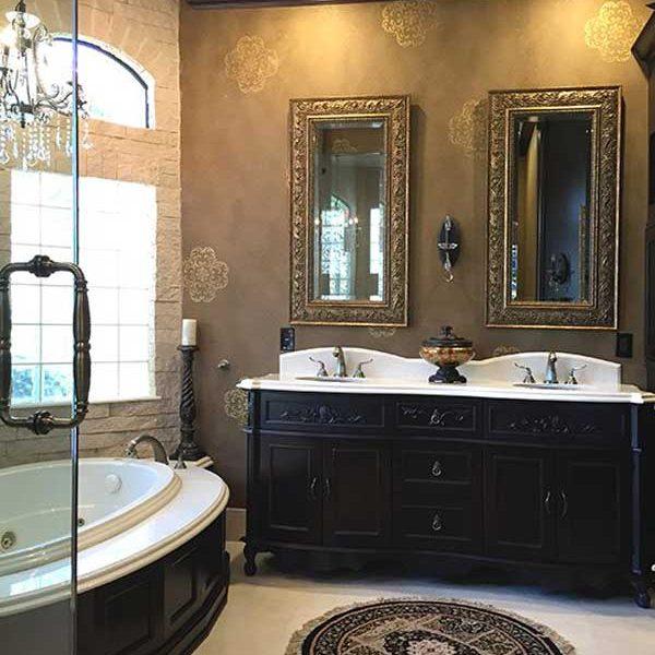 Boca Raton Master Bath Remodel