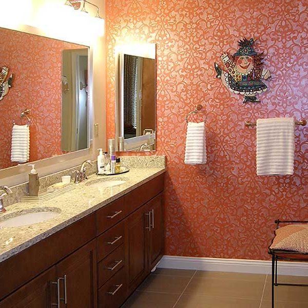 Boca Sinai Residences Kitchen & Bath