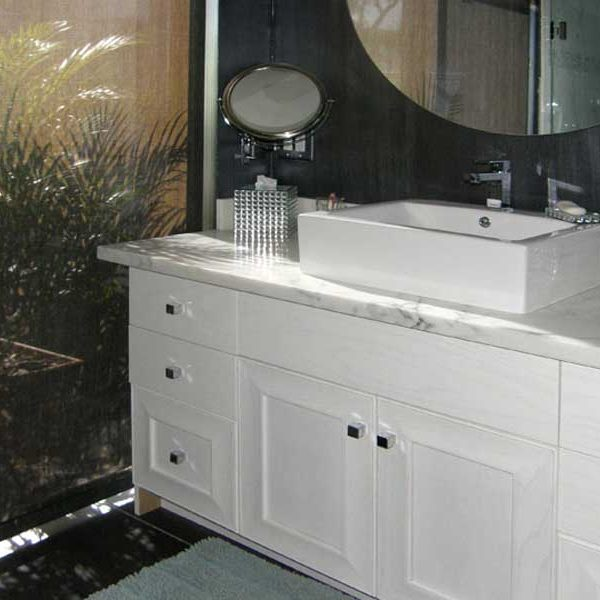 Bonadventure Bath Remodel