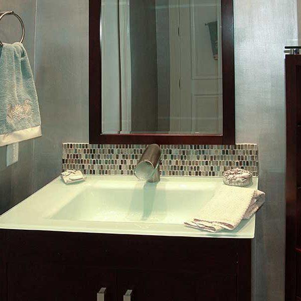 Broken Sound Kitchen & Bath Remodel