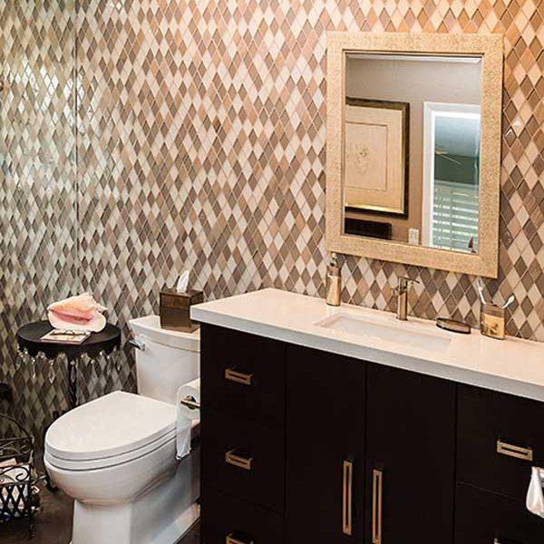 Coral Springs Kitchen & Bath Remodel