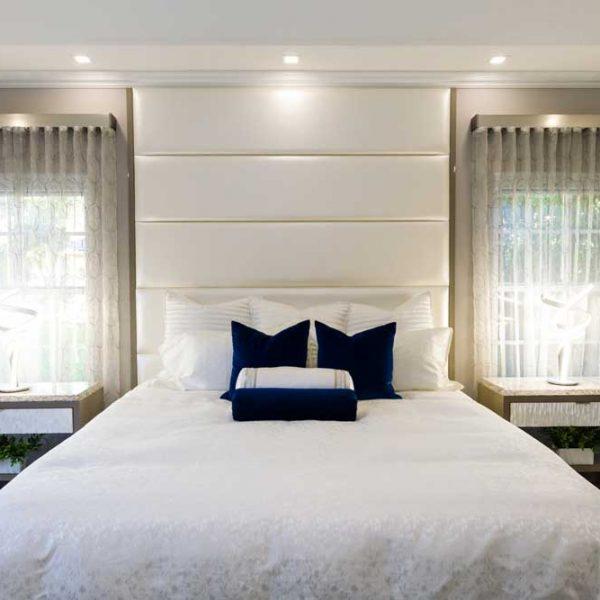 Coral Springs Villa Remodel