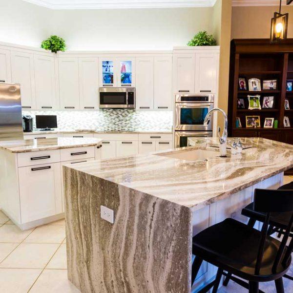 Davie Kitchen Remodel