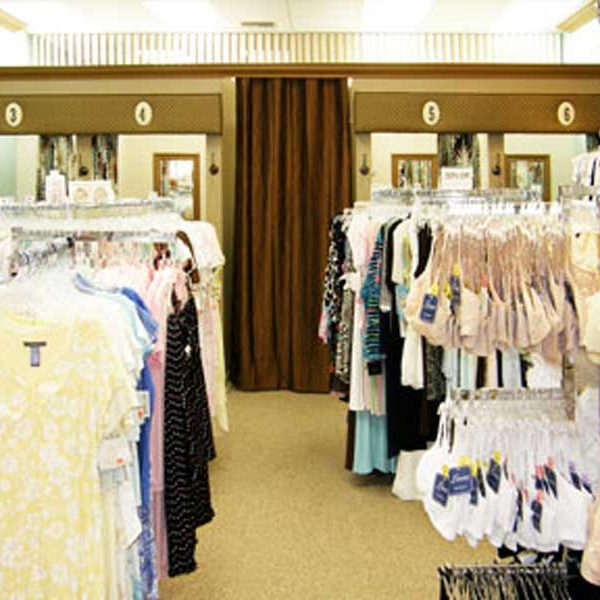 Delray Clothing Store Remodel