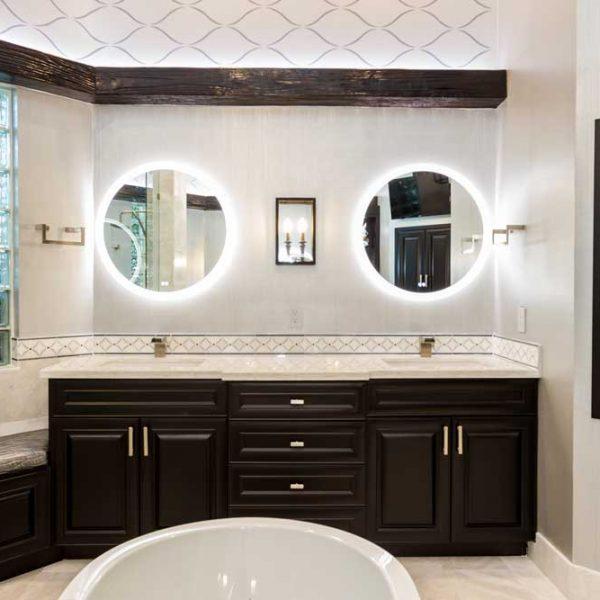 Hawks Landing Bathroom Remodel