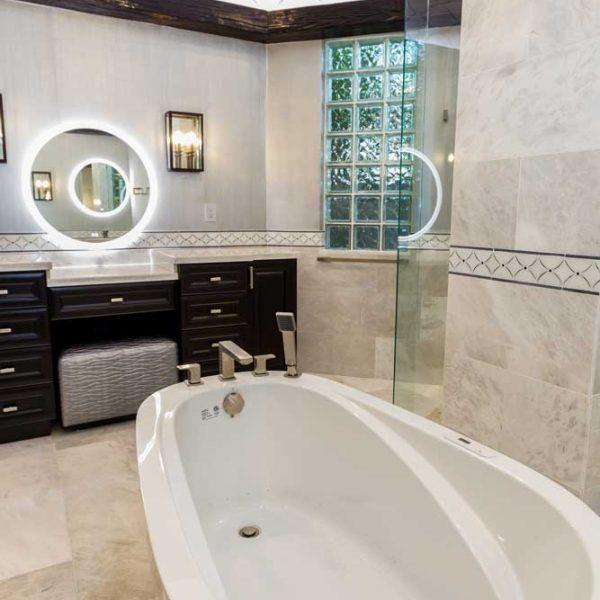 Williams Island Kitchen & Bath Remodel