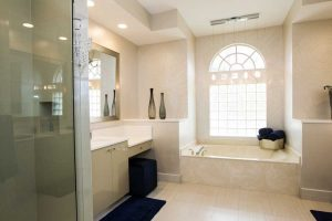Isles Of Weston Bathroom Remodel