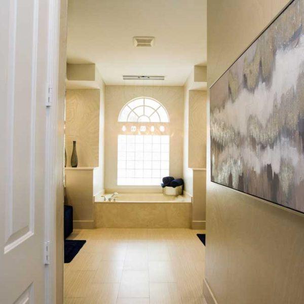 Isles Of Weston Bathroom Remodel