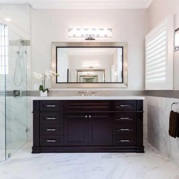 Long Lake Estates Bath Remodel