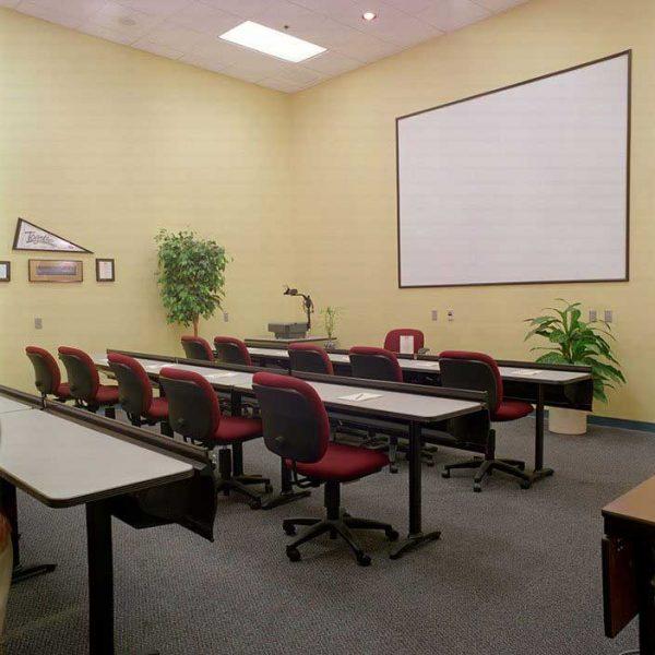 Miami Corporate Office Remodel
