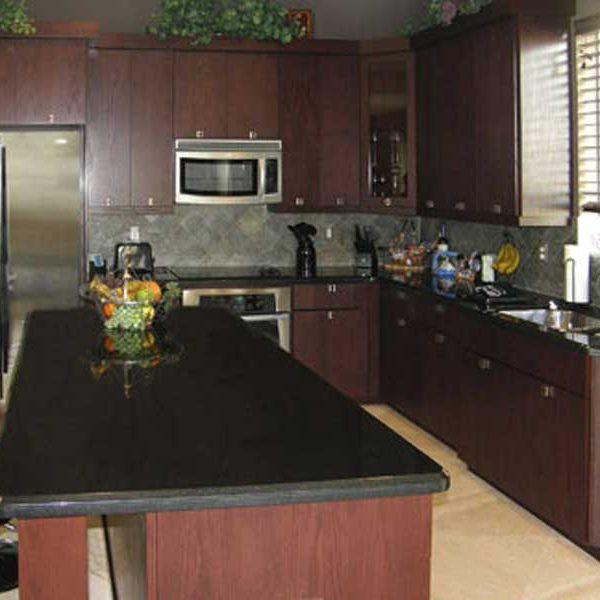 Parkland Kitchen Remodel