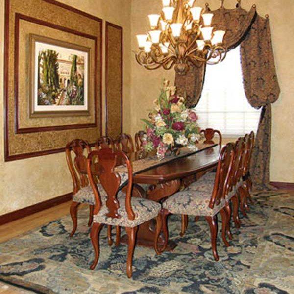 Parkland Home Remodel
