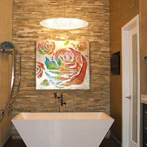 Pembroke Pines Bath Remodel By Ken Golen