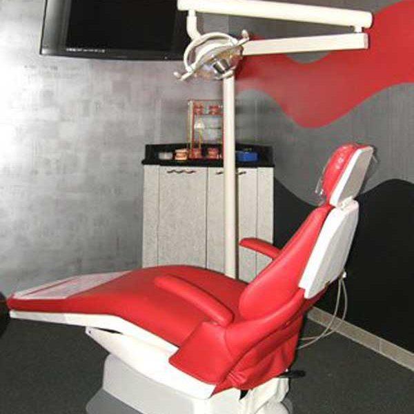 Pembroke Pines Orthodontist Remodel