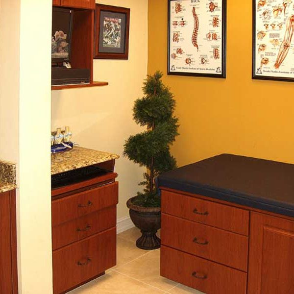 Pembroke Pines Orthopedic Remodel