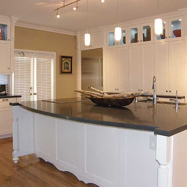 Pinecrest Kitchen Remodel