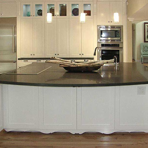 Ken Golen Design Pinecrest Kitchen Remodel