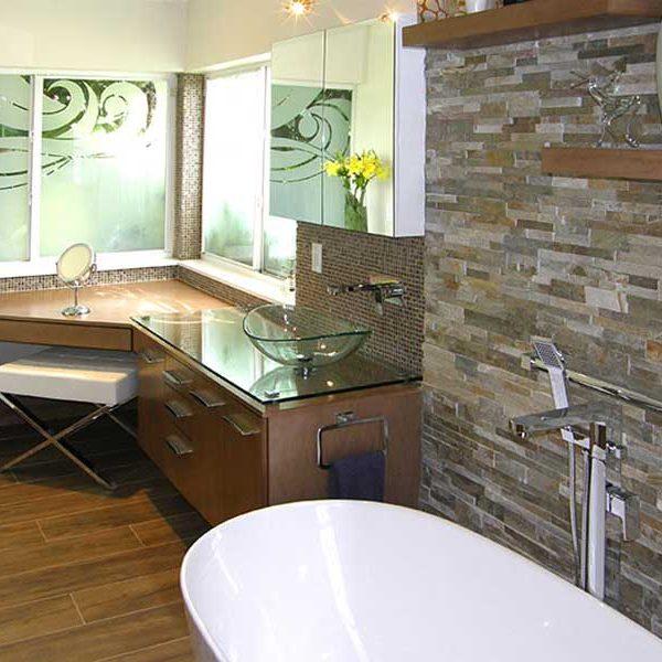 Plantation Acres Bath Remodel