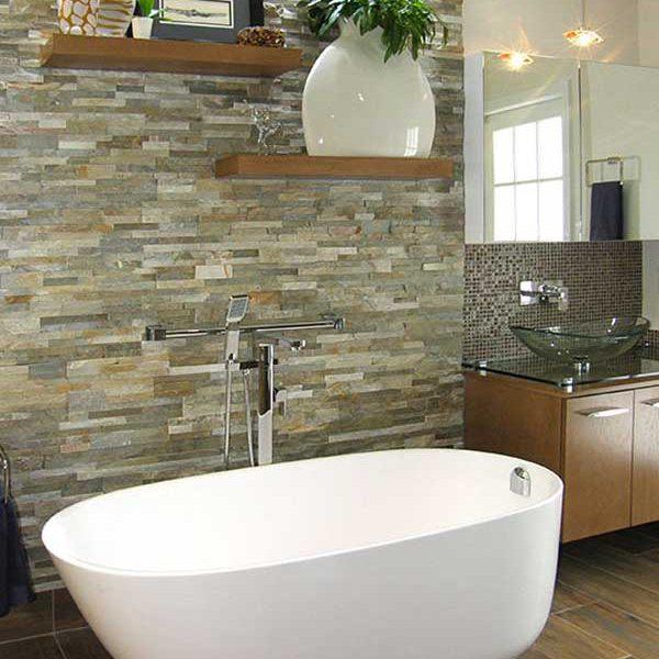 Ken Golen Design Luxury Bath Remodel