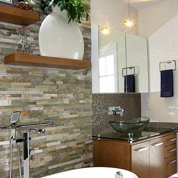 Ken Golen Design Plantation Acres Bath Remodel