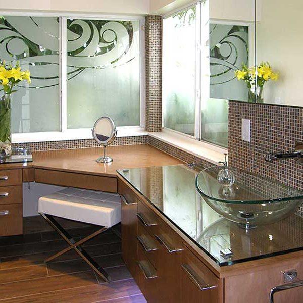 Plantation Acres Luxury Bath Remodel