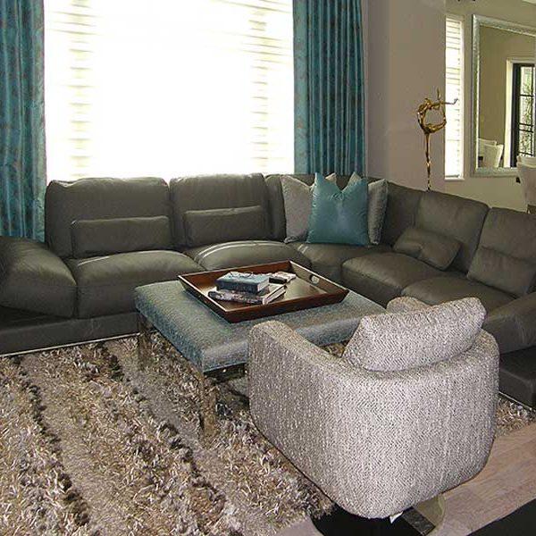 Boca Sinai Residences Remodel