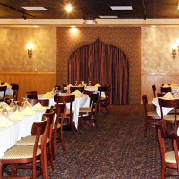 Sunrise Restaurant Remodel