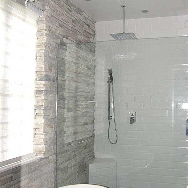 Sw Ranches Bath Remodel