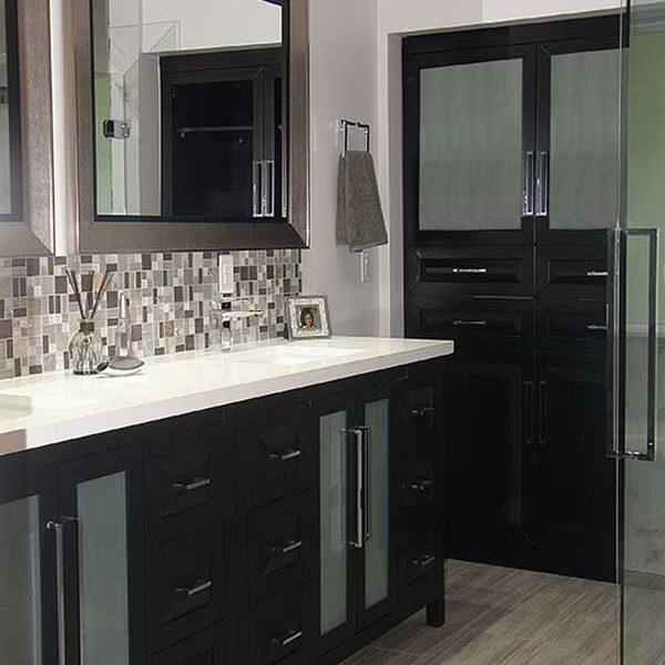 South Florida Bathroom Remodel