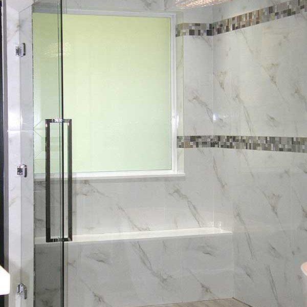 Ken Golen Design Bathroom Remodel