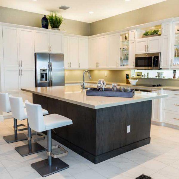 Valencia Bay Kitchen & Bath Remodel