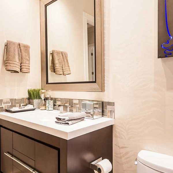 Weston Hills Bathroom Remodel