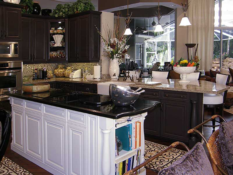 Ken Golen Design Kitchen Remodel