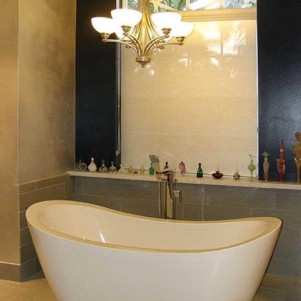 Weston Hills Bath Remodel By Ken Golen