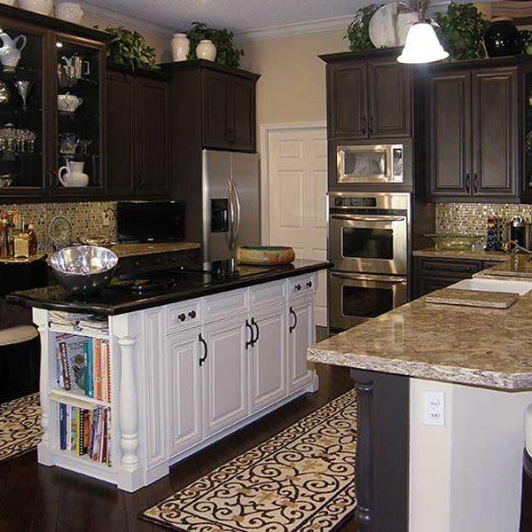 Weston Hills Kitchen Remodel By Ken Golen Design