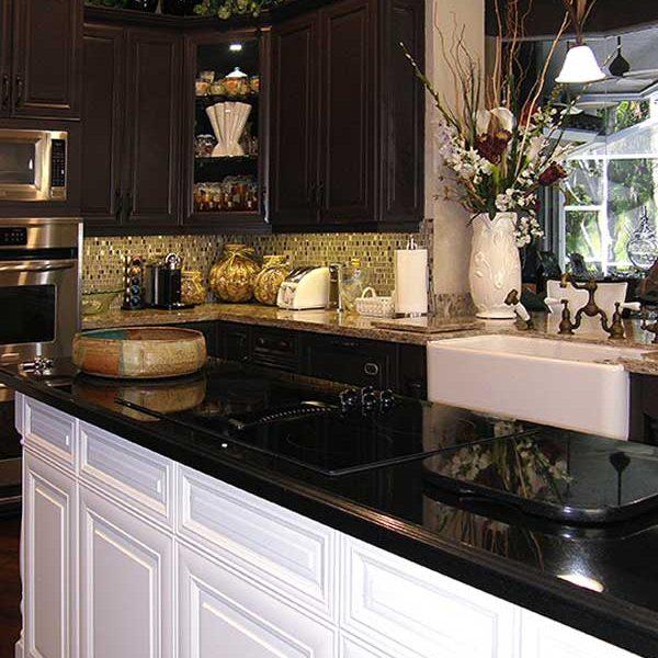Kitchen and bath interior design company