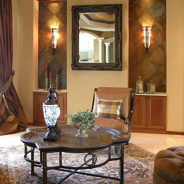 Weston Hills Home Remodel
