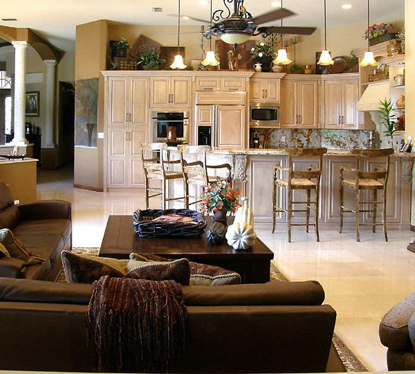 Weston Hills Home Remodel