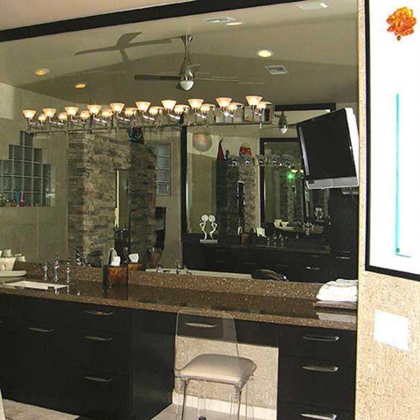 Weston Hills Bath Remodel By Ken Golen Design