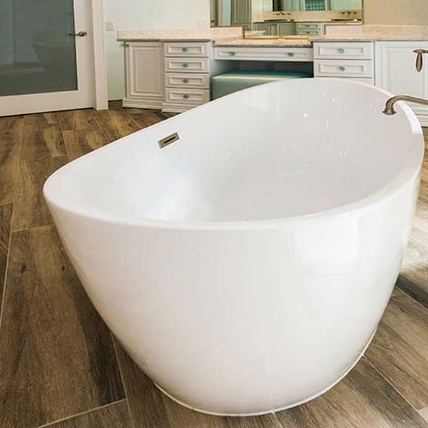 Weston Kitchen and Bath Remodel