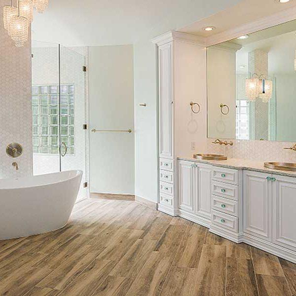 Weston Kitchen Bath Remodel