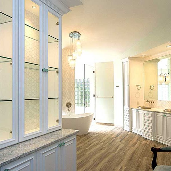 Bath and Kitchen Interior Designers in Florida