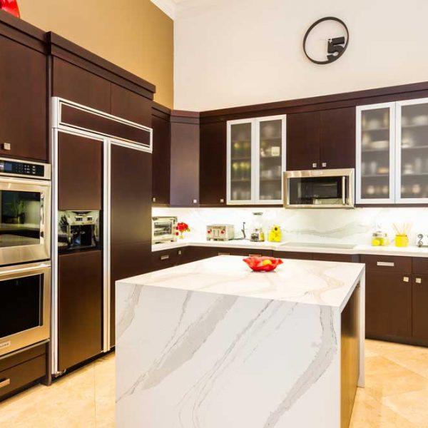 Weston Hills Kitchen Remodel