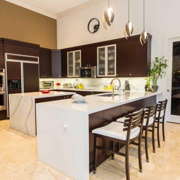 Kitchen and bath interior designers in Florida