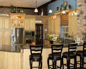 Weston Kitchen Remodel By Ken Golen