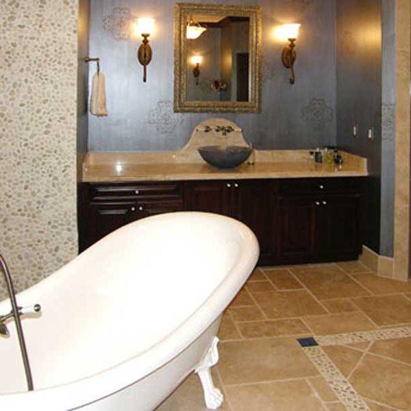 Ken Golen Bathroom Remodel