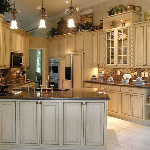Ken Golen Weston Kitchen Remodel
