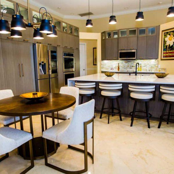 Ken Golen Design Weston Kitchen Remodel